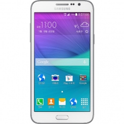 Samsung Galaxy Grand Max - фото 1